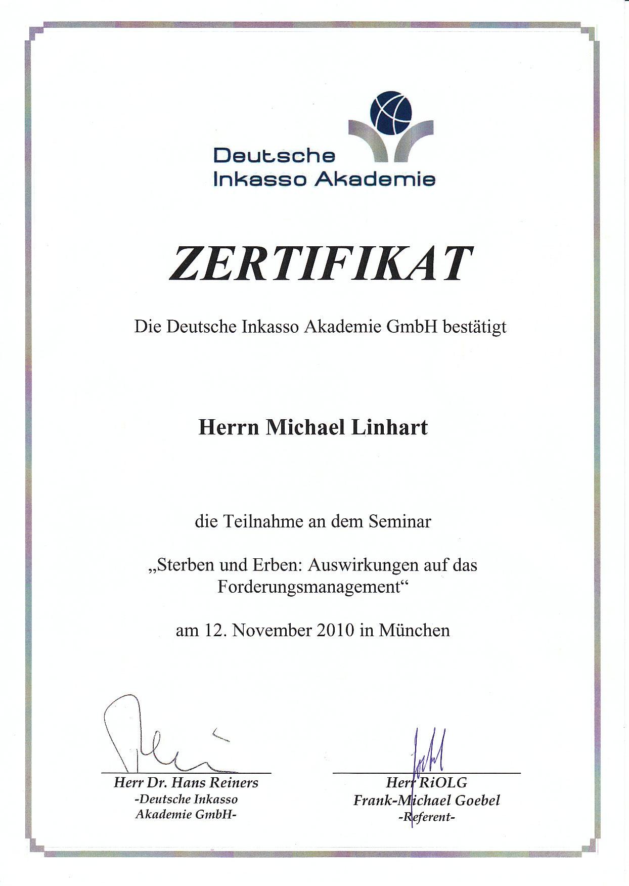 Niedlich Zertifikat Der Erkennungsvorlagen Fotos - Entry Level ...