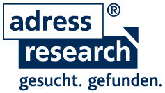 Adress Research Logo